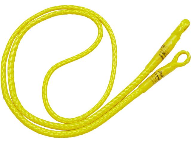 AustriAlpin dynaOne Alpine Sling 240cm yellow